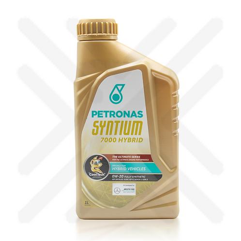 Petronas Syntium 7000 0W-20
