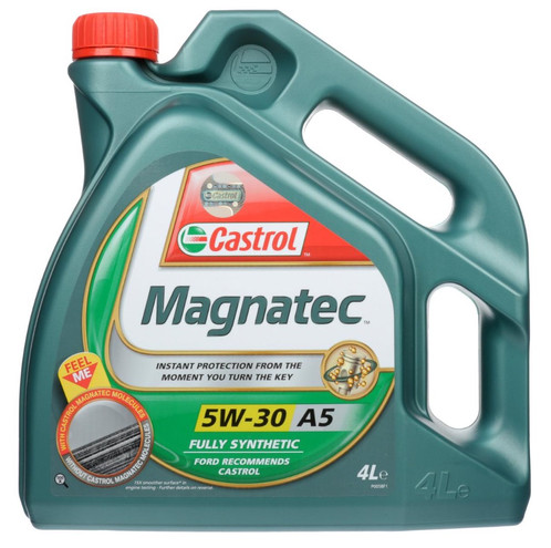castrol magnatec 5w 30 a5 fully synthetic 4 litres. Black Bedroom Furniture Sets. Home Design Ideas