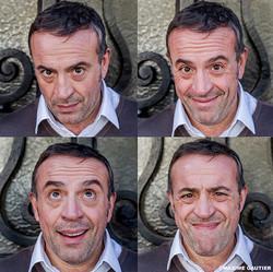 Pierre Duclos / Comédien