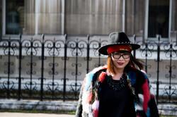 Fashion Week / Hiver 2014 / Paris