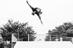 DIABY DIAKO / FLYING MAN
