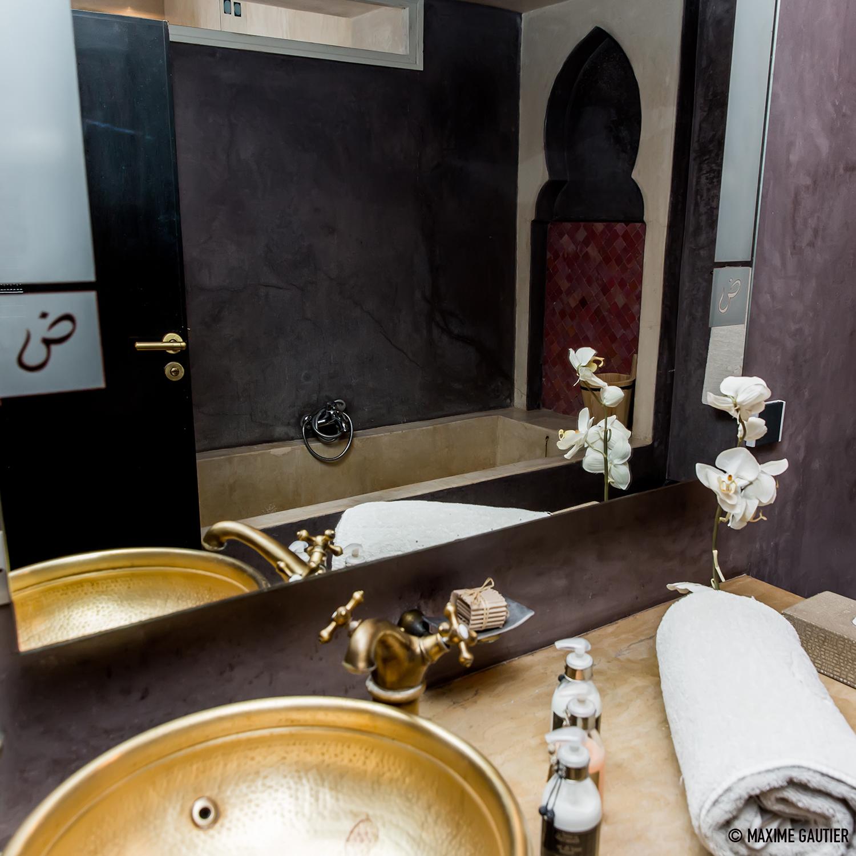 HOTEL MADADA / ESSAOUIRA / MAROC