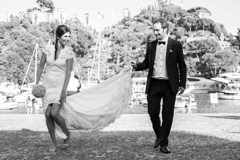 Emilie et Matteo