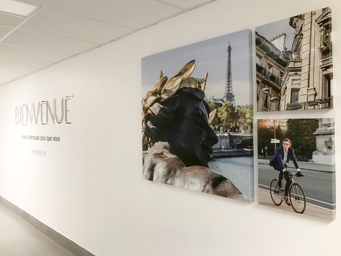 PARIS CDG / ADP