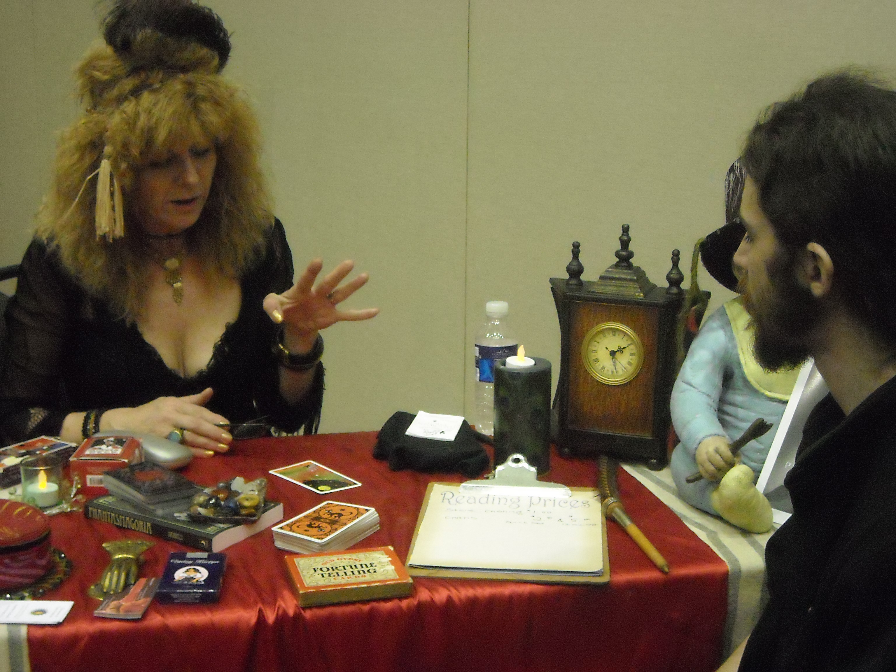 Haunters Convention 2010