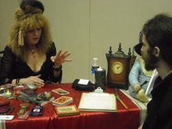 Haunters Convention 2010