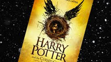 J.K. Rowling's THE CURSED CHILD