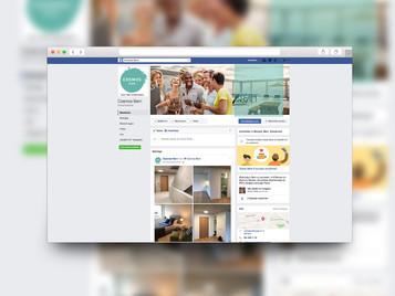 Unsere 9 Gründe für Facebook-Werbung in der Immobilien Vermarktung.