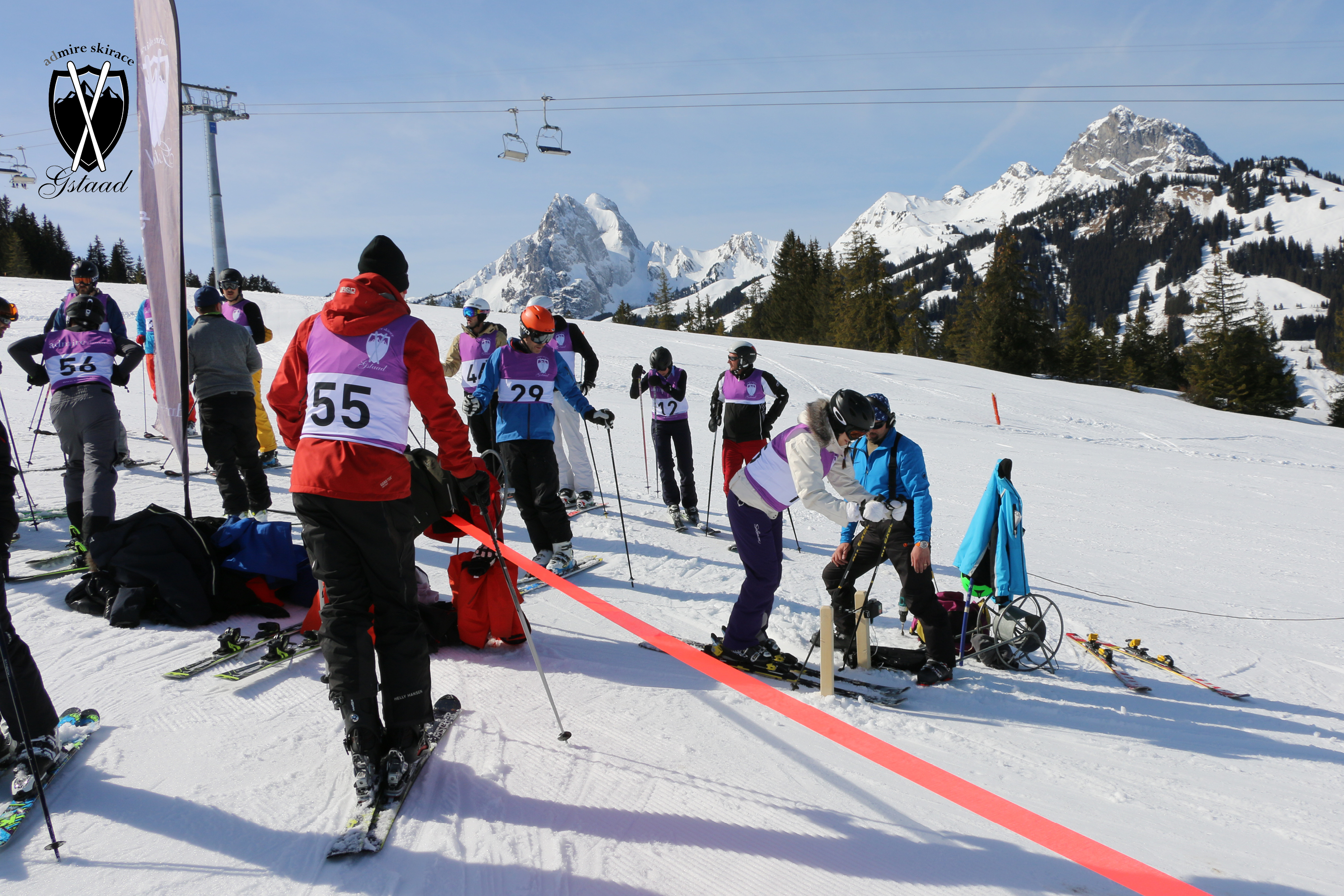 admire Skirace 2017