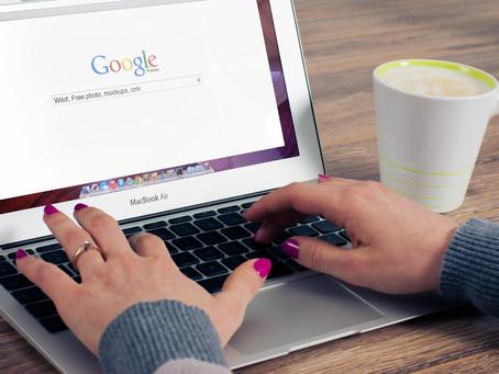 So werden Sie oder Ihr Objekt im Internet gefunden.