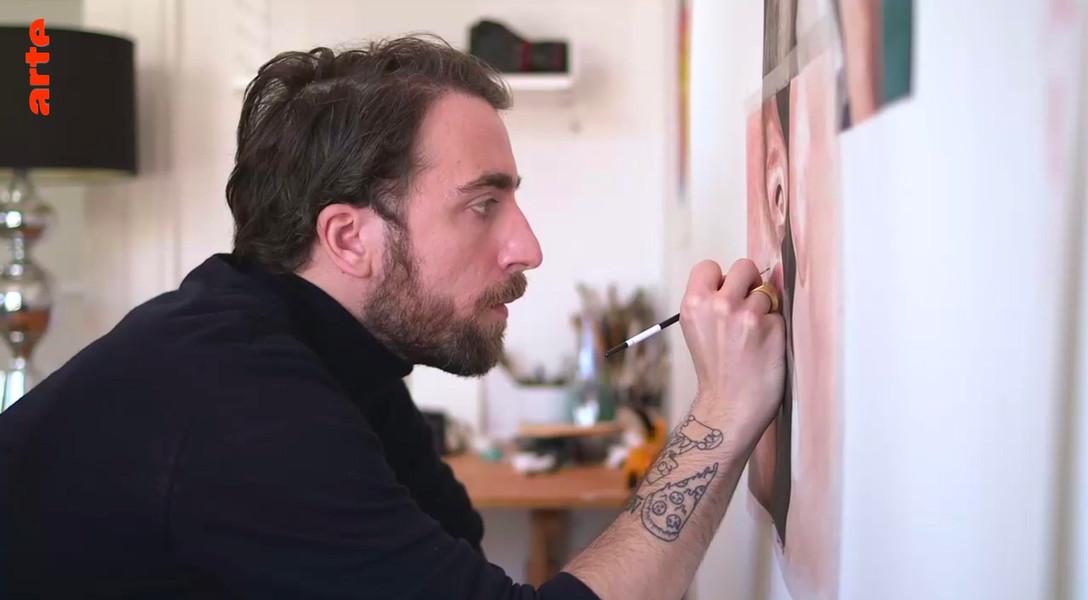 Arte Créative - Atelier A