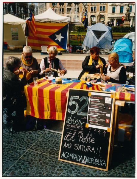 Barcelone 2018 - 6x4,5