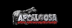 Appaloosa halter Futurity Logo.png