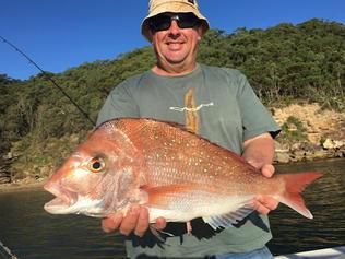Reef Fishing Charter