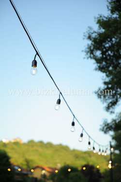 Asma aydınlatma sistemi