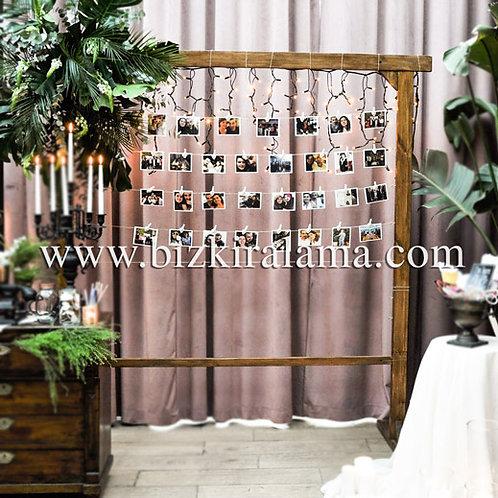 Düğün - Nişan Panosu (tak)