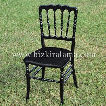 Kiralık napolyon sandalye