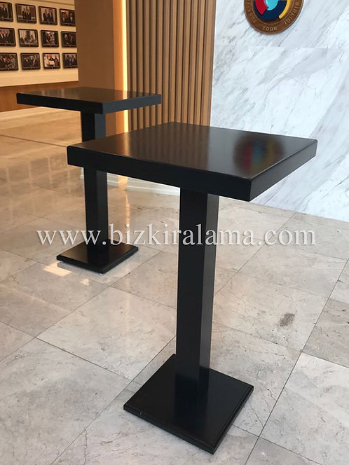 Kokteyl Masası Kiralama / Rental cocktail table