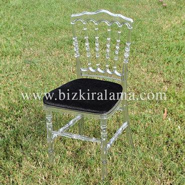 Pleksi Sandalye Kiralama