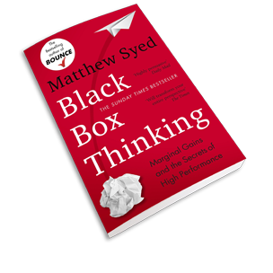 Applying Black Box thinking to DB Pension Schemes