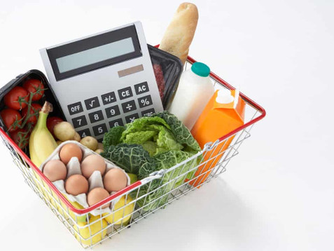 UK inflation holds steady at 2.4% in October