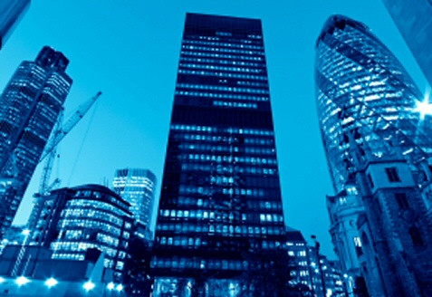 Optimism in UK's Financial Services Sector Plummets