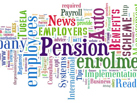 What's Next for Automatic Enrolment