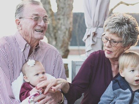 Latest CMI model reveals clear trend in life expectancy