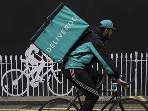 'Exploitation' of gig economy workers hitting pensions by £182m