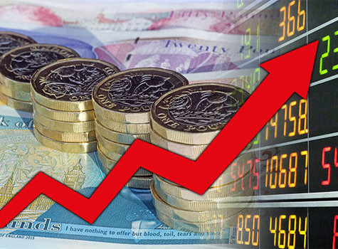 Pound to euro exchange rate: Sterling hits SIX month high as Brexit deal looks imminent