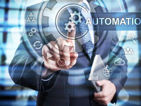 Most Firms Unprepared for Automation Boom