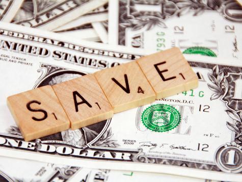 Are Women Better Savers than Men