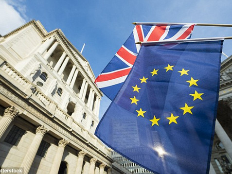 BoE warns of threat to cross-border insurance contracts post-Brexit