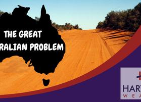 The Great Australian Problem