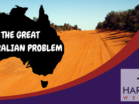 The Great Australian Problem
