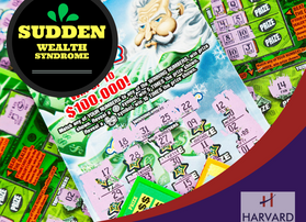 Sudden Wealth Syndrome