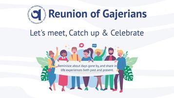 Reunion of Gajerians