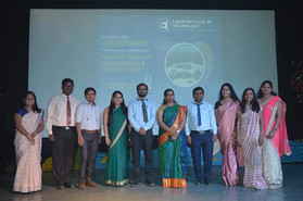 International Conference on Emerging Trends in Engineering and Technology