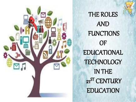Technology and Learning in the 21st Century