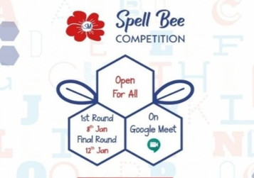 Spelling Bee with Makers