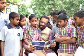 Vatsalyadham-An initiative for Education