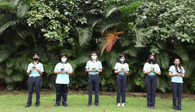 Vrikshabandhan: A Green Pledge of Protection