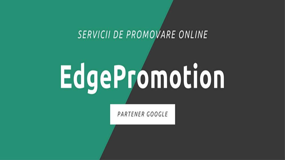 EdgePromotion Google AdWords Speialist