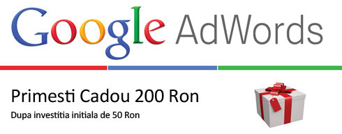 voucher adwords