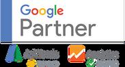 Google partener promovare online