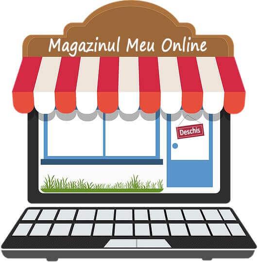 metode promovare magazin online