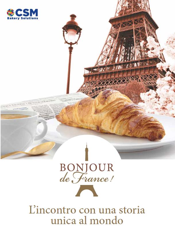 Bonjour de France