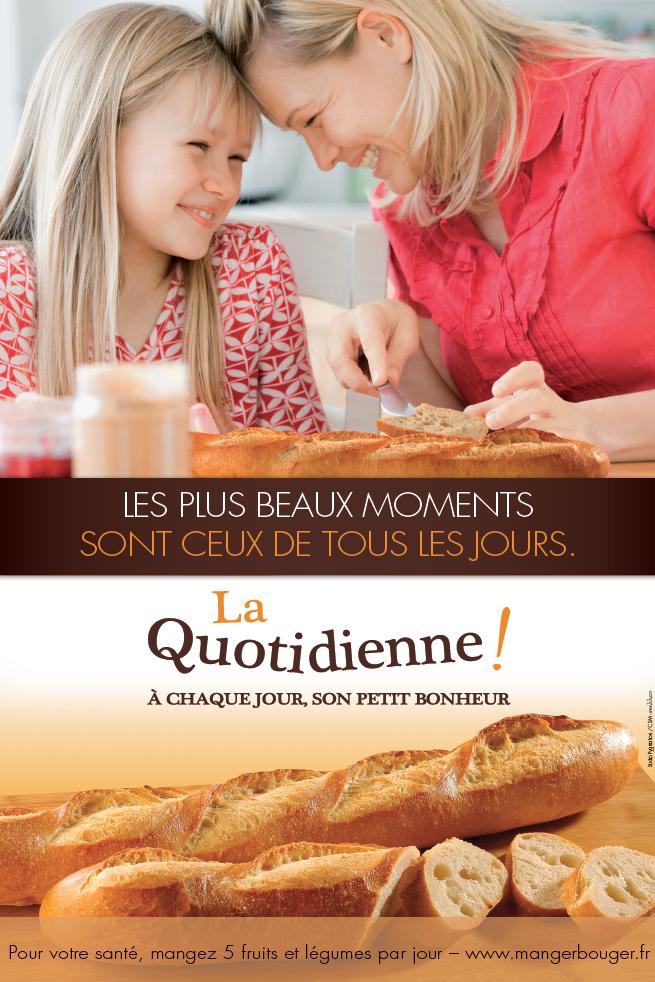 Baguette La Quotidienne