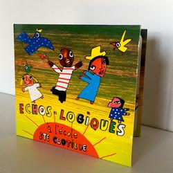 ECHO-LOGIQUES - École St Clotilde