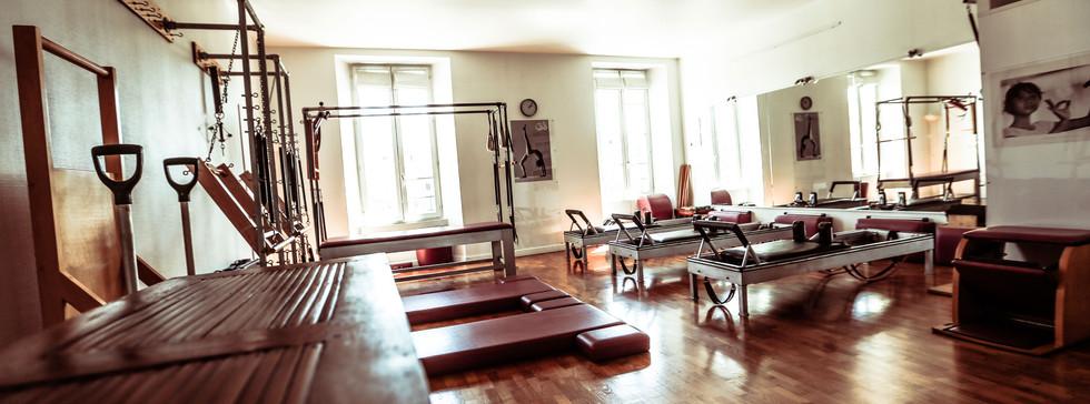 studio pilates nice